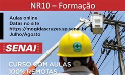 NR 10 - FORMAÇÃO